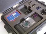 Camera Case Foam Insert