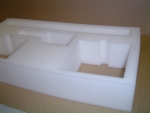 DIE CUT PU FOAM FITTING