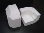 Bespoke Hotwire Cut Polystyrene Corners