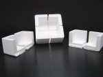 Moulded Polystyrene Corners