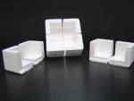 Moulded Polystyrene Corners