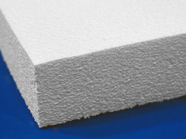 Polystyrene sheets insulation for 100mm polystyrene floor insulation