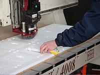 CNC Sampling and Prototyping