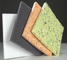 cut-foam-products