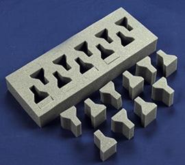 Die Cut Foam Parts