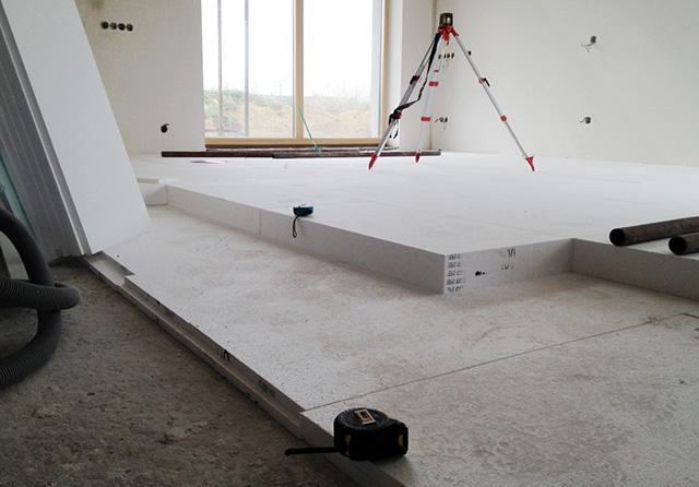 Polystyrene Sheets & Insulation - Polystyrene co