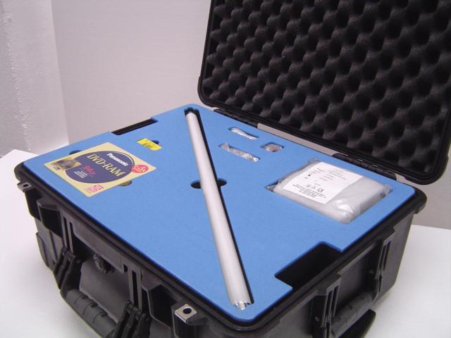 Plastazote Foam Case Inserts