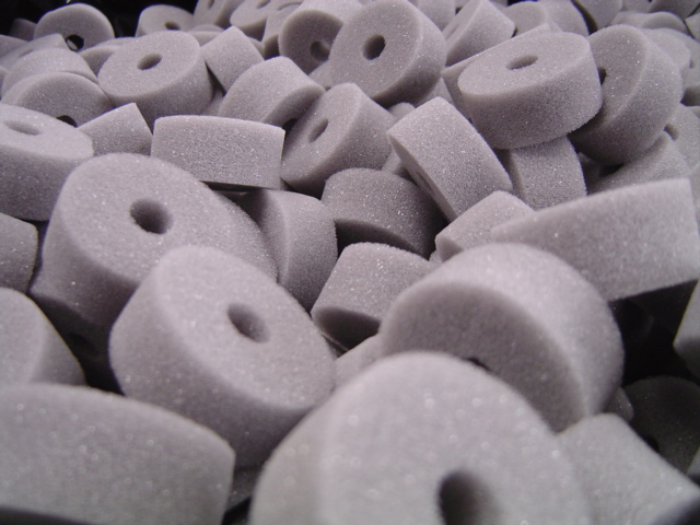 Die Cut Polyurethane Spacers
