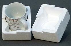 Polystyrene Mug Mailers