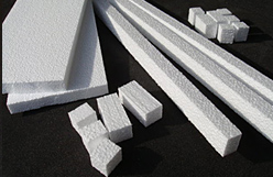 Polystyrene Insulation Profile