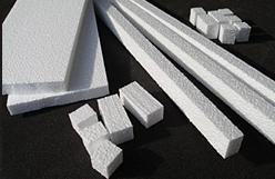 Polystyrene Insulation Profile