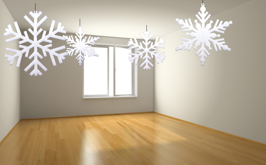 Hanging Foam Decorations Polystyrene Co Ukpolystyrene Co Uk