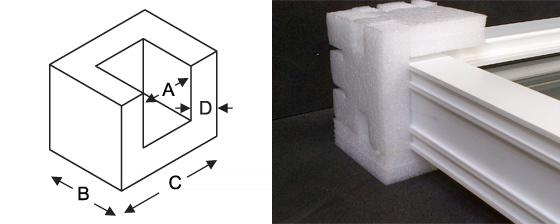 closed-foam-corner