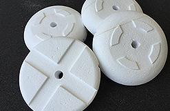 Polystyrene Foundary Patterns
