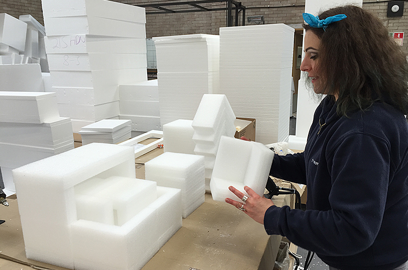 Polystyrene Manufacturers