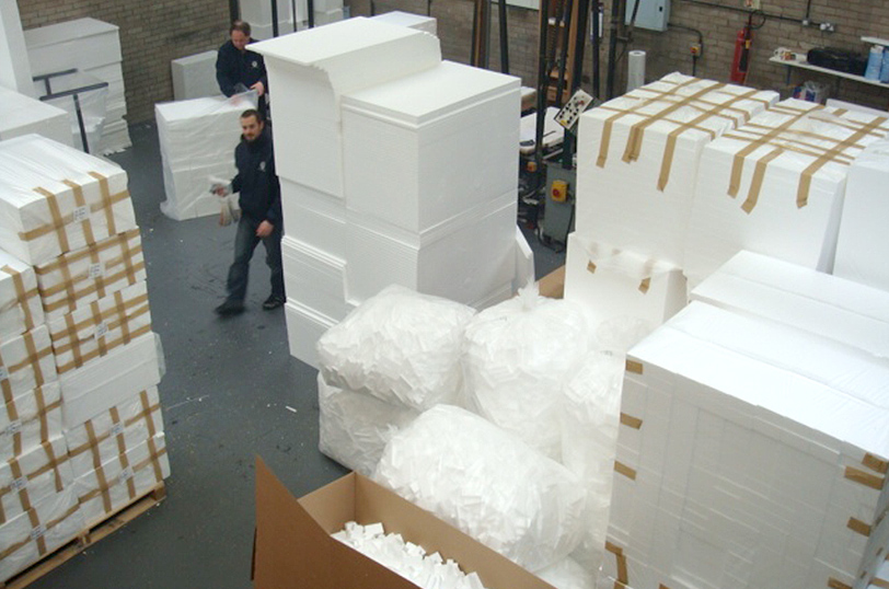 Polystyrene co uk | Expanded Polystyrene PS & Foam Suppliers